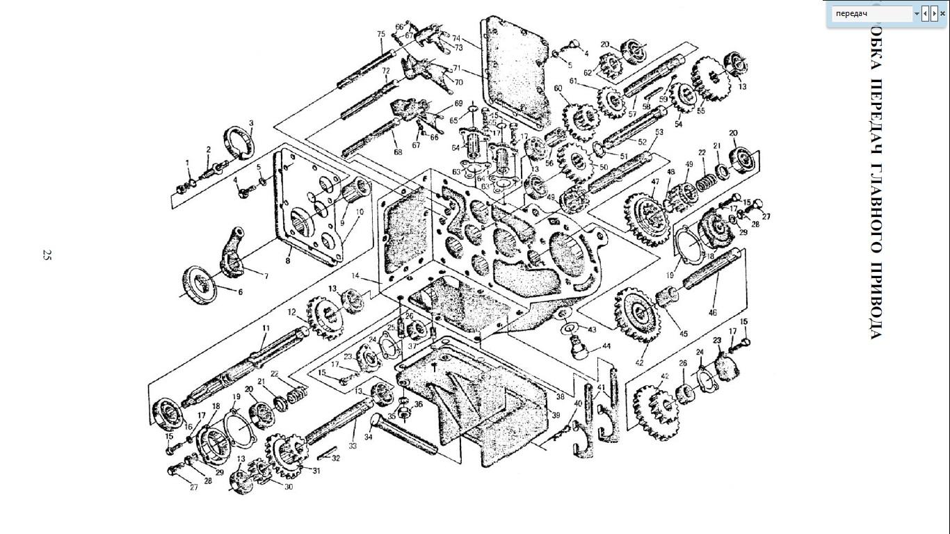 Схема коробки передач мотоблока фото 102