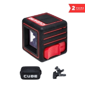 Нивелир ADA CUBE 3D Home edition