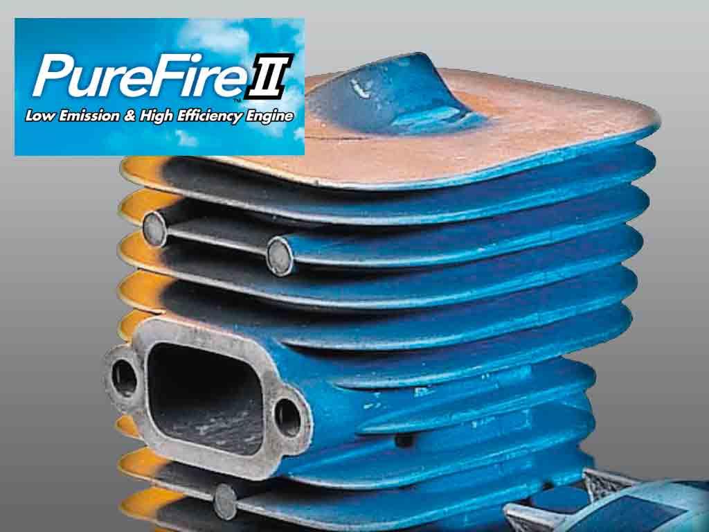 Система NEW PURE FIRE