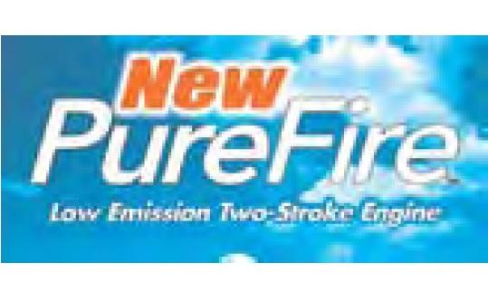 Hitachi New Pure Fire